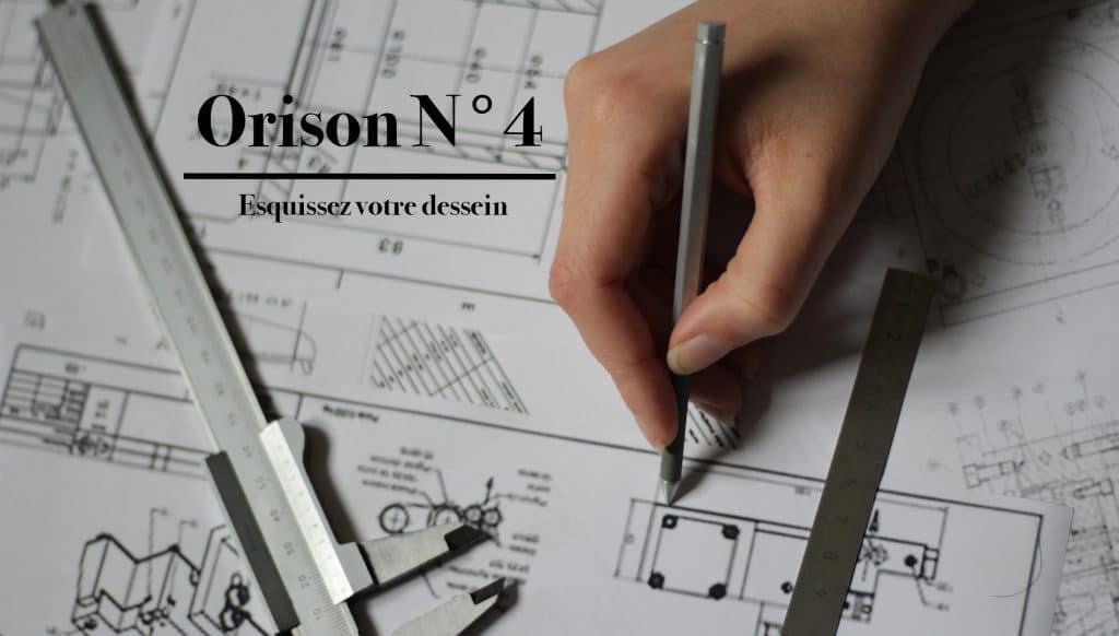Orison N°4
