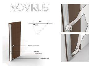 Novirus - Fabio Uberti